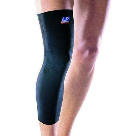 LP Elastic Knee Support 667 Compression Stocking Sports Injury Warmth Sleeve
